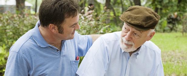 Gute Pflege braucht Nähe und Distanz zugleich - News